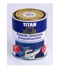 PATENTE AUTOPULIMENTABLE UNIVERSAL (750 ml)