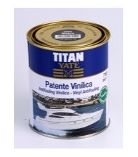 PATENTE VINILICA ABLATIVA (750 ml)