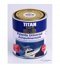 PATENTE AUTOPULIMENTABLE UNIV. (750 ml) V.A
