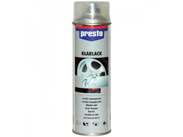 BARNIZ SPRAY (ae. 500 ml)