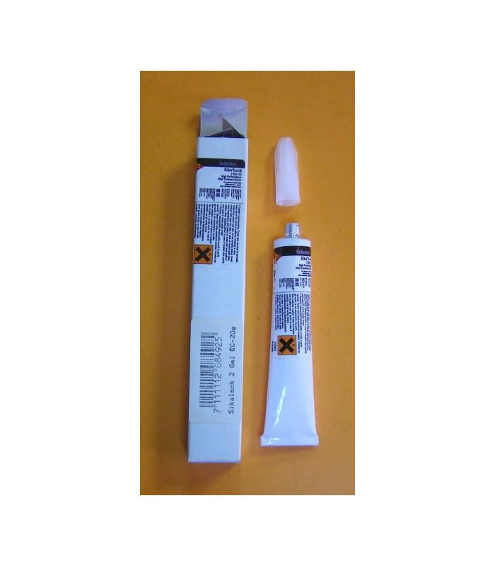 sika lock 2 gel ec tubo 20 grs planaonline com